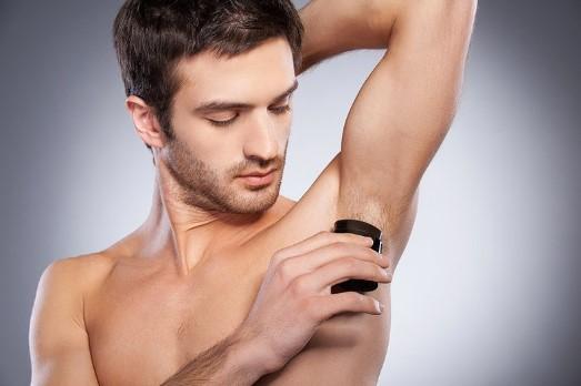 lông nách nam giới có tác dụng gì