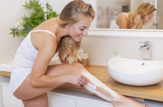 Cách làm rụng lông chân vĩnh viễn