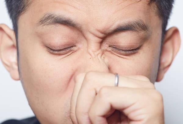 Lông mũi bạc báo hiệu điều gì