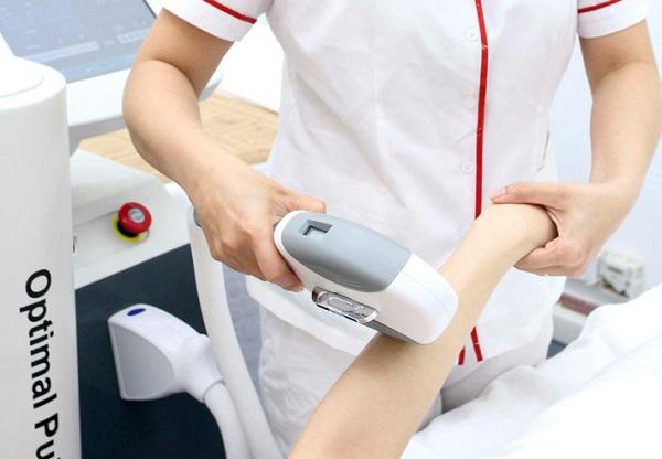 công nghệ triệt lông opt shr có tốt không, triệt lông bằng công nghệ opt shr có tốt không